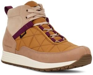 Teva Women's Ember Commute Boots Women's Shoes