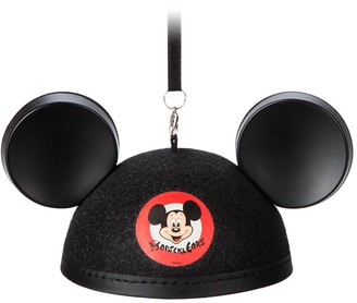 Disney Mickey Mouse Mouseketeers Ear Hat Ornament