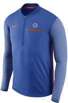 Nike Men's Boise State Broncos Coach Pullover