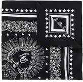 Dolce & Gabbana Sacred Heart print bandana