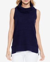 Vince Camuto TWO By High-Low Turtleneck Top