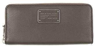 Marc by Marc Jacobs New Too Hot To Handle Slim Zip Around Wallet