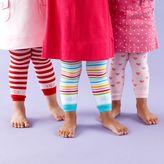 Valentine's Little Leg Warmers