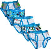 Thomas & Friends Boys Briefs - 5 Pack