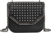 Stella McCartney Falabella Box Studded Shoulder Bag