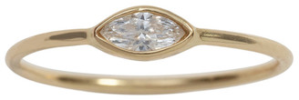 Ariel Gordon Marquis Diamond Ring