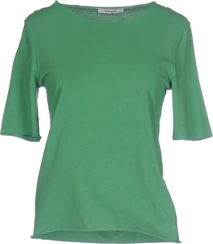 Kangra Cashmere T-shirts - Item 12077196