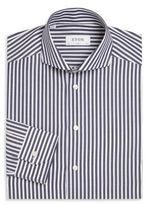 Eton Striped Long Sleeve Shirt