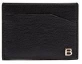 Balenciaga Leather Cardholder
