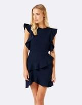 Forever New Frill Dress