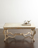 John-Richard Collection Katie Coffee Table