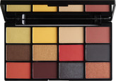 NYX Professional Makeup In Your Element Fire Shadow Palette - Only at ULTA