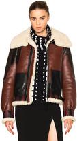 Altuzarra Antioch Shearling Jacket