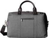 Jack Spade Tech Oxford Revised Wing Duffel Duffel Bags