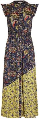 Nooki Design Nova Maxi Dress
