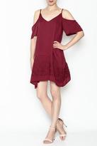 O'Neill Balboa Cold Shoulder Dress