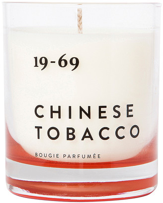 19 69 19-69 Candle in Chinese Tobacco | FWRD