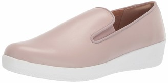 FitFlop womens Superskate Loafer Flat
