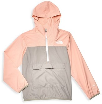 The North Face Little Girl's & Girl's Fanorak Jacket