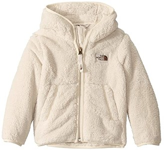 The North Face Kids Campshire Hoodie (Toddler) (Vintage White) Kid's Coat