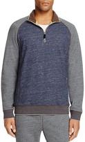Robert Graham Stefano Color Block Sweatshirt