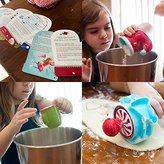 Hallmark Bake Like an Elf Kit with Recipe Cards