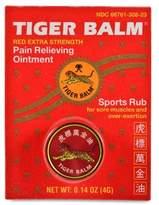 Tiger Balm Sports Rub Extra Strength