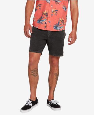 Volcom Men Steppen Shorts