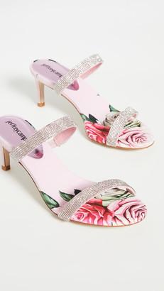 Jeffrey Campbell Royal Sandals