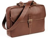 Boconi Men's 'Bryant' Briefcase - Brown
