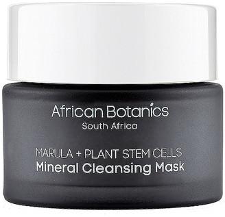 African Botanics Marula Mineral Face Mask