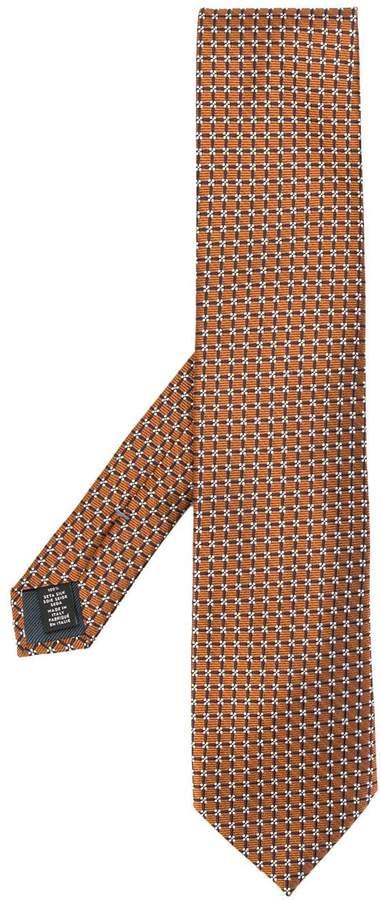 4a43fde4 Fantasia floral pattern tie