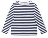 Gucci Little Boy's & Boy's Striped Long Sleeve Tee