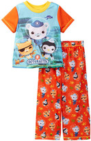 Komar Octonauts Sleepwear Set (Toddler Boys)