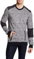 Rogue Knit Pullover Sweater