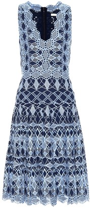 Jonathan Simkhai Cotton lace dress