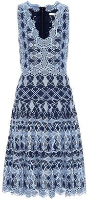 Jonathan Simkhai Cotton lace dress