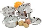Demeyere Resto Mini Dutch Oven Set - Stainless Steel - 4 pc