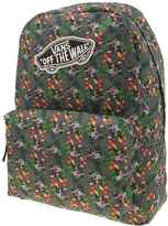 Accessories Vans Multi Realm Parrot Backpack Bags