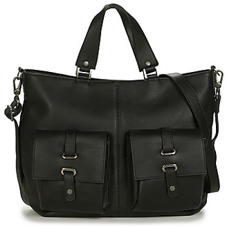 Sabrina CLEMENCE women's Handbags in Black