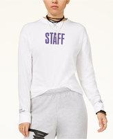 Bravado Justin Bieber Purpose Tour Juniors' Staff T-Shirt