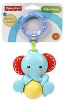 Fisher-Price BLW37 Elephant Rattle