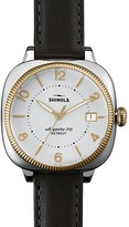 Shinola The Gomelsky Watch, 36mm