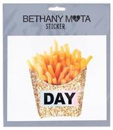Horizon Bethany Mota Fry-Day Sticker