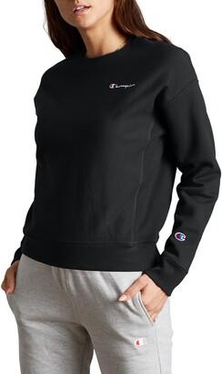 Champion Reverse Weave(R) Fleece Sweatshirt