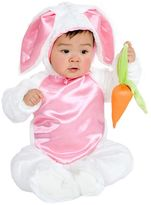Plush Bunny Costume - Baby