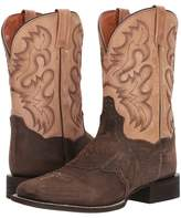 Dan Post Vance Cowboy Boots