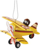 Royal Doulton Aeroplane Ornament