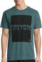 Zoo York Harold Hunter Foundation MNML Split Graphic T-Shirt