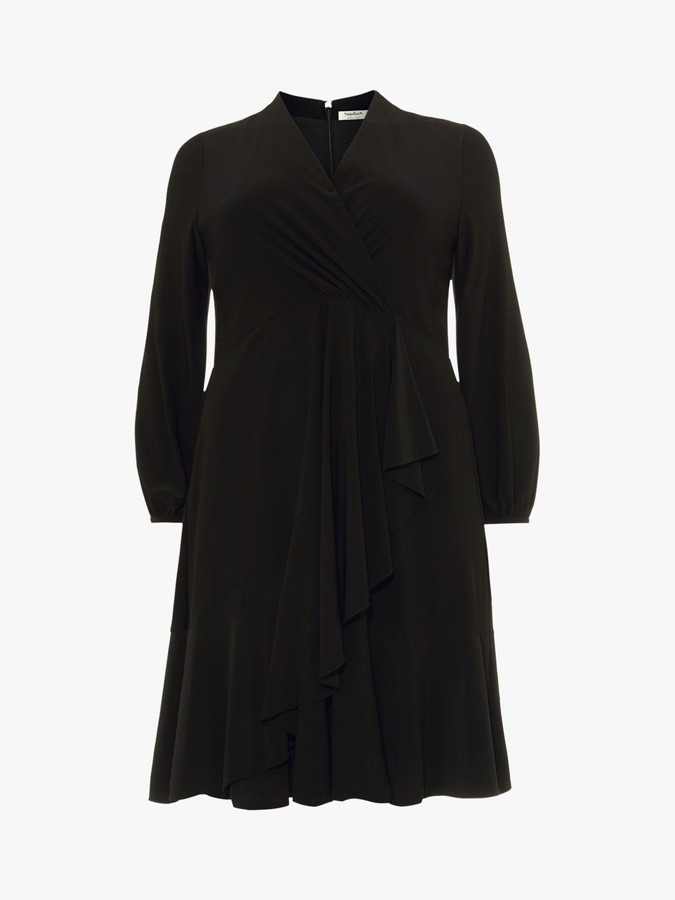 Studio 8 Shanna Jersey Dress, Black